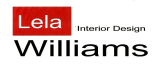 Lela Williams Interior Design Logo